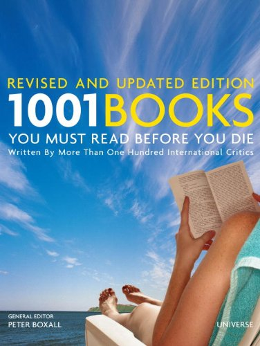 1001 Books The Readers Room