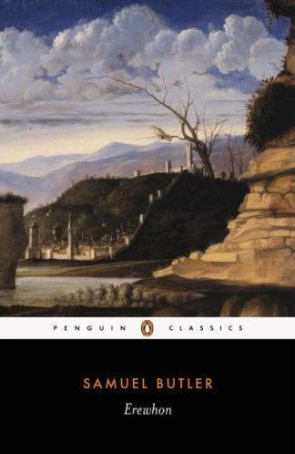 erewhon-by-butler-book