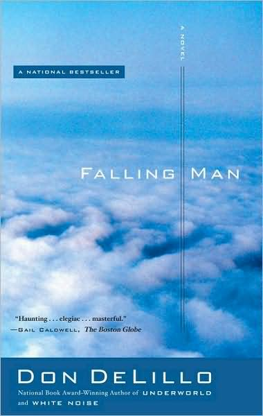 fallingman