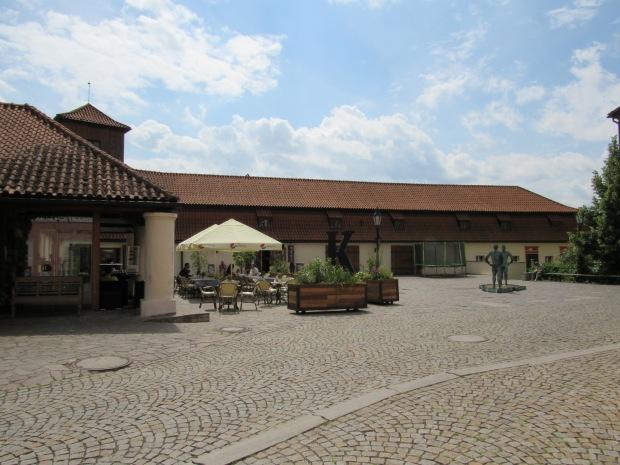 kafka museum