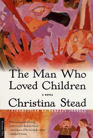 man who loved children