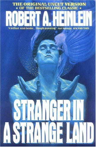 stranger in strange land