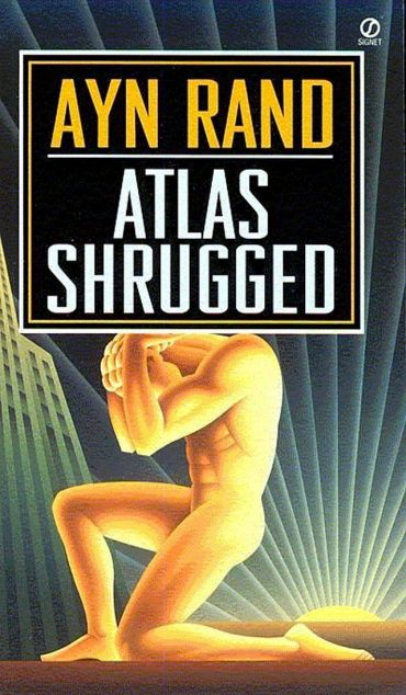 ATLAS+SHRUGGED