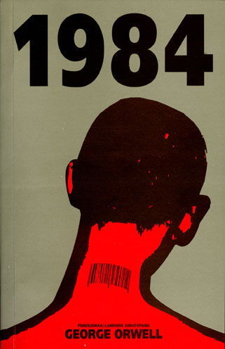 The Book 1984
