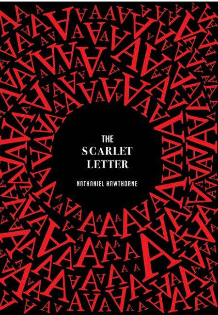 1001 Book Review: The Scarlet Letter Nathaniel Hawthorne | The ...