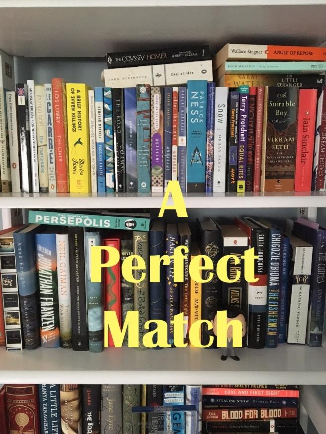 book match