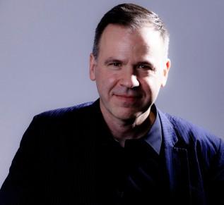 Ian McGuire (credit Wolfgang Webster)