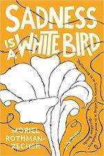 sadness is a white bird