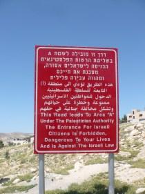 apartheid-road-sign