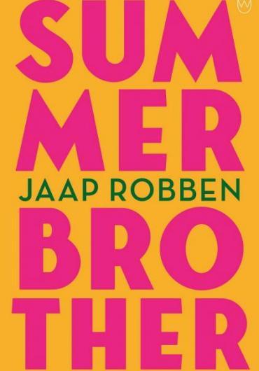 28. Jaap Robben - Summer Brother 2