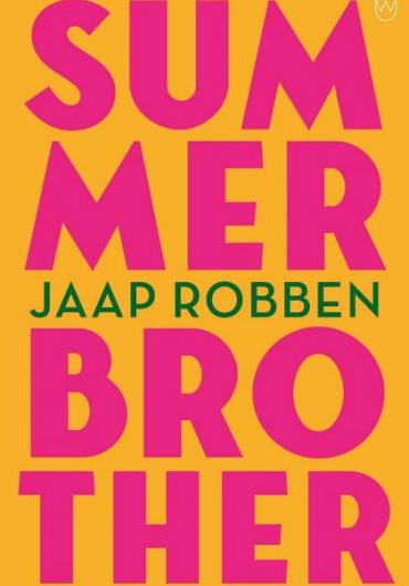28. Jaap Robben - Summer Brother 2