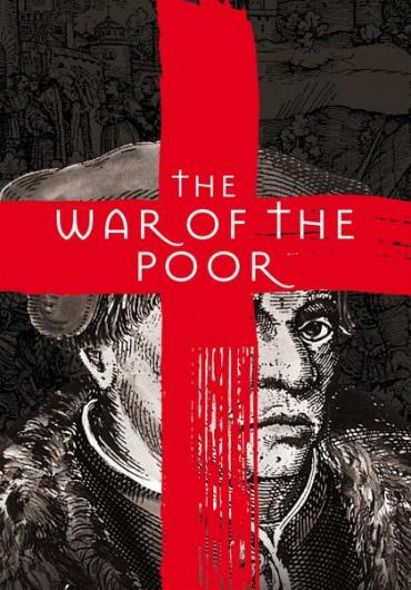 35. Éric Vuillard - The War of the Poor cover 2