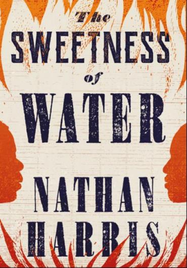 Nathan Harris - Sweetness of Water